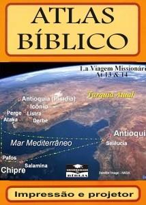 atlasbiblico - Curso de Formação em Teologia