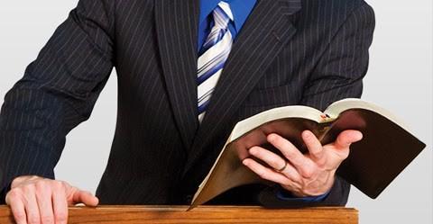 prega%C3%A7%C3%A3o pulpito 480px1 - Curso Pregador Completo! - Como preparar sermões e pregar a Bíblia!