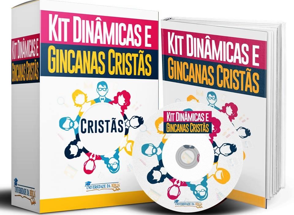 12511554 10205001383822009 1513077802 n - Kit Dinâmicas e Gincanas Cristãs