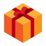 isometric-flat-present-box-icon