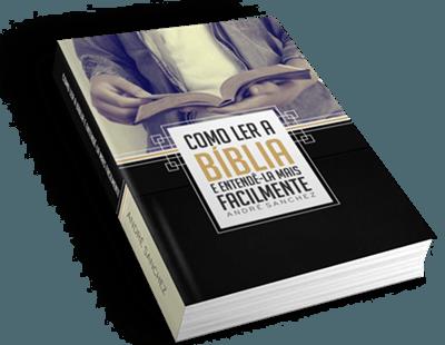 capa como ler1 - Memorização da Bíblia! + Como Ler a Bíblia e Entendê-la Facilmente
